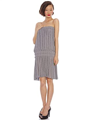 Custo Vestido (Plata)