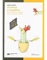 El huevo y la gallina/ The Egg and the Hen (Ciencia Que Ladra)