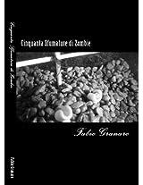 Cinquanta Sfumature di Zombie (B Movies Heroes Vol. 1) (Italian Edition)