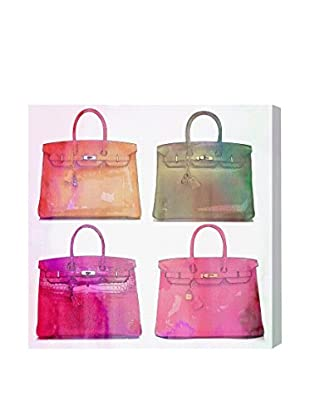 Oliver Gal Artist Co. Bag Games, Multi, 20