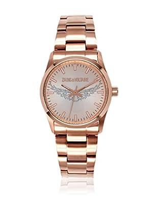 Zadig & Voltaire Reloj de cuarzo  33 mm