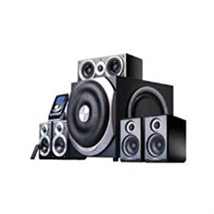Edifier USA S550 5.1 Speaker System
