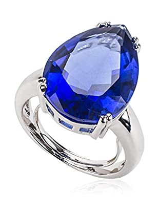 CZ BY KENNETH JAY LANE Ring Prong Statement