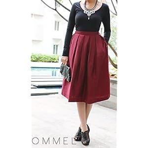 Ommel Manhattan Skirt
