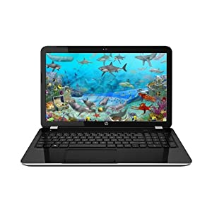 HP Pavilion 15-e008tu 15.6-inch Laptop (Mineral Black) without Laptop Bag