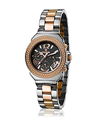 Lancaster Reloj de cuarzo Woman Pillo Two Tone Bracelet 40.0 mm