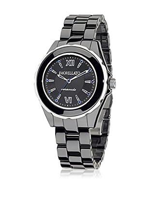 Morellato Reloj de cuarzo Woman Siena Antracita 51 mm