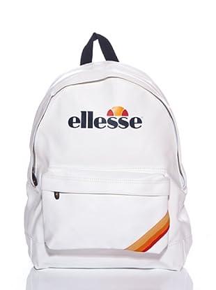 Ellesse Mochila Sport (Blanco)