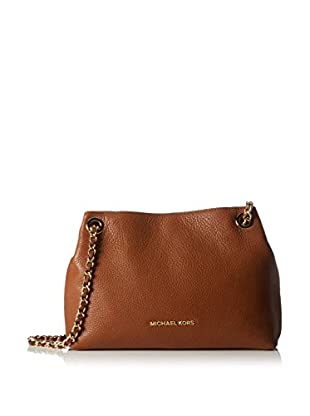 Michael Kors Bolso asa al hombro Jet Set Md Chain Messenger