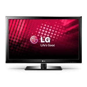 LG 42LS3400 106 cm (42 inches) Full HD LCD TV (Black)