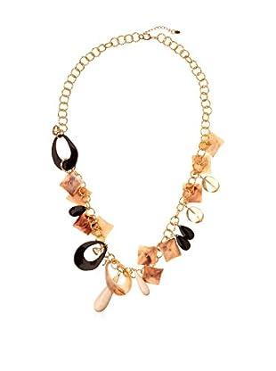 Biplat Halskette 2159 goldfarben