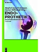 Endoprothetik: Ein Leitfaden Für Den Praktiker