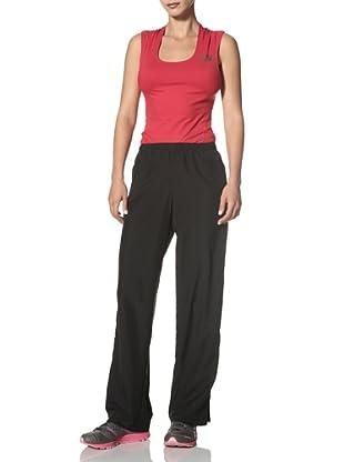 New Balance Women's Sequence Pants (Black)