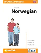Vocabulary Builder Norwegian