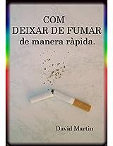 Com deixar de fumar de manera ràpida