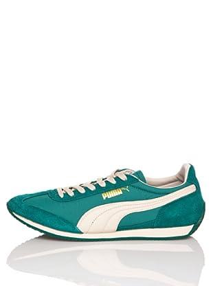 Puma Zapatillas Puma SF77 (Verde)