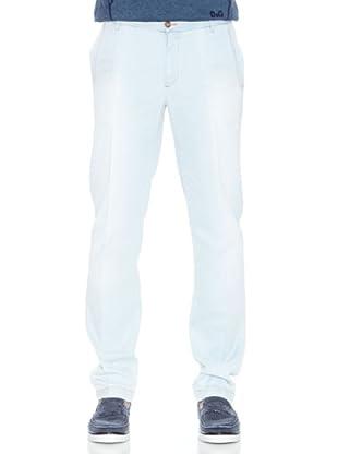 D&G Pantalón Richie (Azul Claro)
