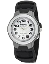 Armitron Men s 204014BLK Black Easy to Read Round Dial Sport Watch
