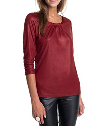 ESPRIT Collection Camiseta Hugo (Rojo)