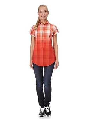 Burton Camisa Kennedy (naranja)
