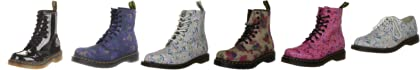 Dr Martens Unisex-Adult Castel Lace Up Boot