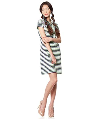 Custo Vestido Ayumu (Multicolor)