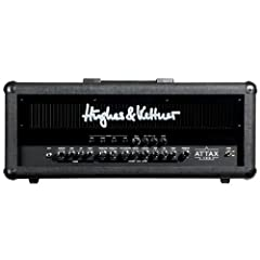 Hughes&Kettner ATTX 100 HEAD