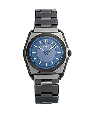 Breil Reloj de cuarzo Essence Negro 41  mm