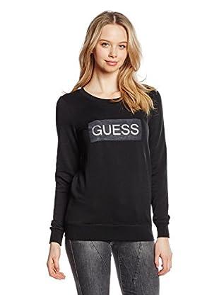 Guess Sweatshirt GueLogo
