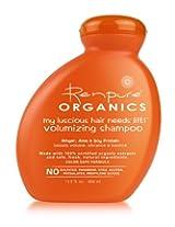 Renpure Organics Volumizing Shampoo, 13.5-Ounce