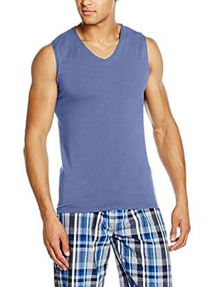COTONELLA Look&Trend Ärmelloses T-Shirt x 2
