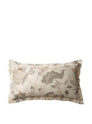 Belmont Home Edith Decorative Pillow (Beige/Gray)