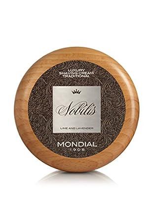 MONDIAL Rasiercreme Traditional Nobilis Limette und Lavendel 140 ml, Preis/100 ml: 17.11 EUR