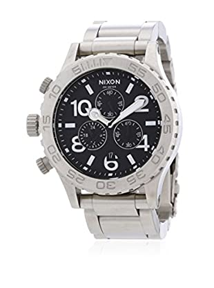 Nixon Quarzuhr Man 40 mm