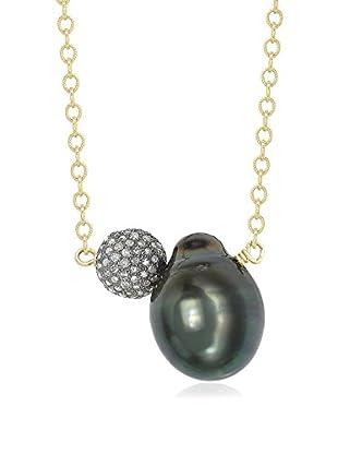 Samira 13 Halskette Sterling-Silber 925