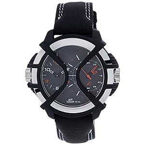 Fastrack Analog Multi -Color Dial Men's Watch - 38016PL01J