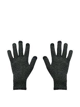 hi-Fun Guantes Para Tablet Y Smartphone Hi-Glove Classic Wom Gris Oscuro
