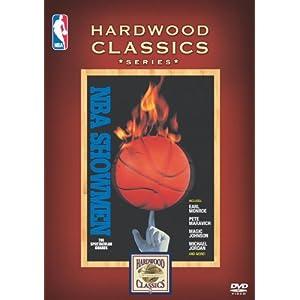 NBA ショーメン & スペクタキュラー・カード