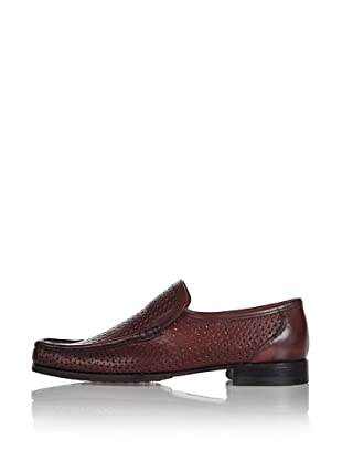 George Webb Loafer Emmet (Bordeaux)