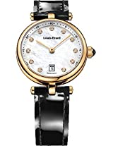Louis Erard Analog Mother of Pearl Dial Women Watch - 10800PR24.BRCA7