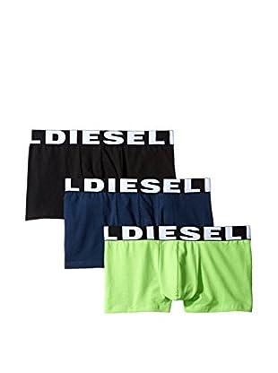 Diesel Herren Slip 00SAB2, Mehrfarbig (08), Medium