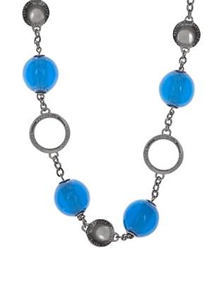 Pertegaz Collar Animalia Azul