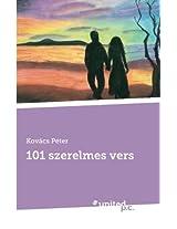 101 Szerelmes Vers