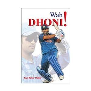 Wah Dhoni!