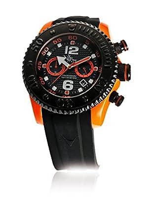 Vip Time Italy Uhr mit Japanischem Quarzuhrwerk VP5051OR_OR orange 47.00  mm