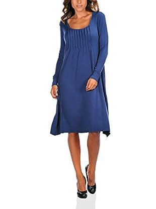 Fleur Bleue Kleid Bleuet