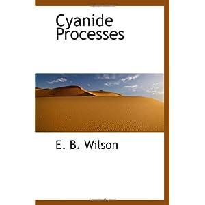 【クリックでお店のこの商品のページへ】Cyanide Processes [ペーパーバック]