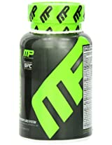 Muscle Pharm Shred Matrix Fat Burner, 60 Count