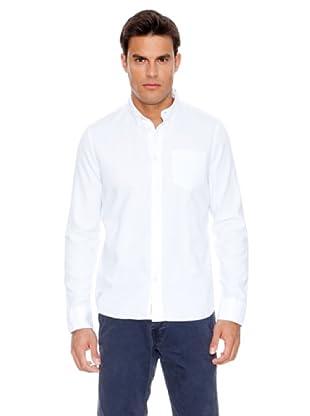 Pepe Jeans London Camisa Soho (Blanco)