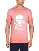 French Connection Men's Cotton T-Shirt